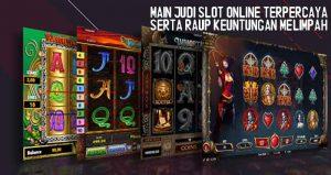 Keuntungan Bermain Situs Daftar Judi Slot Fitur Terbaik